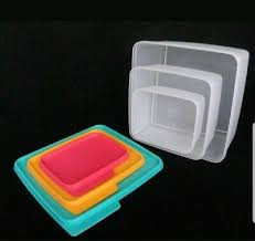 We did not find results for: Collectables New Tupperware Keep Tabs 3 Pc Bowl Set Includes 2 5 10 Cup Free Us Shipping Plastic Containers Utit Vn