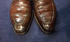 mythbuster part 1 leather creasing means something is wrong