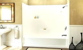 tub and shower paint fiberglass shower refinishing how to clean soap s off every bathroom surface tub and shower paint