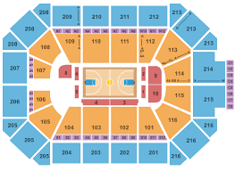 Allstate Arena Seating Chart Wwe Allstate Arena Seating Chart Rosemont