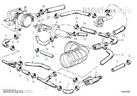 vacuum control engine bmw 3 e30 323i m20 europe vacuum control engine