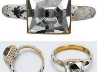jewelry: лучшие изображения (45) | Мозаика, Ювелирные ...