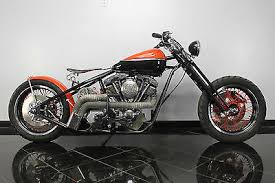 bobber softail motorcycles for sale