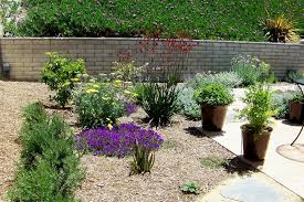 Small Picture Landscaping Ideas