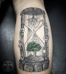 60 Nápady Na Tetování Přesýpacích Hodin Punditschoolnet