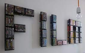 ikea dvd storage