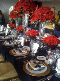 Blue And Gold Table Setting Google Image Result For Http Bellacupcakecouturecom Blog Wp