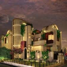 architecture design house. Beautiful Design Arch House Exterior  Interior Design Swarna Nagri Greater Noida  BUA4800sqft Inside Architecture House D