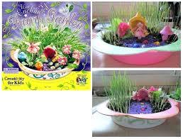 image 0 enchanted fairy garden kit gardens accessory complete sumptuous design inspiration fairy garden