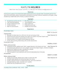 Medical Receptionist Resume Objective Samples What Is Receptionist