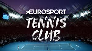 Eurosport Tennis Club - 6e journée - Eurosport