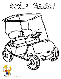 Small Picture Gusto Golf Coloring Pictures Golf Sports Free Golf Pictures