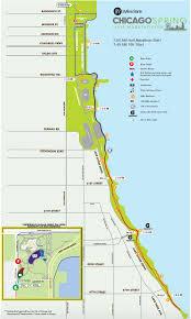 Chicago Spring Half Marathon 10k