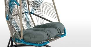 Egg Shape Hanging Chair The Hammock Experthanging Chair ...