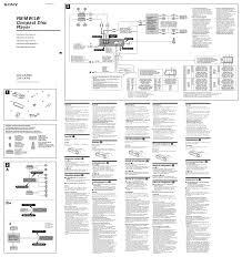 sony cd player wiring diagram facbooik com Sony Cd Wiring Diagram sony stereo wiring diagram wiring diagram sony xplod cd player wiring diagram