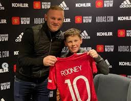 Rooney is the youngest goalscorer ever in the english premier league, after having scored his first goal against arsenal in october 2002, when. Jhhtj3ut Gttsm