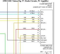 1999 gmc suburban radio wiring diagram 1999 image 1955 chevy radio wiring diagram wiring diagram schematics on 1999 gmc suburban radio wiring diagram
