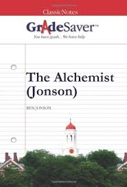 the alchemist jonson act i scene i summary and analysis  the alchemist jonson