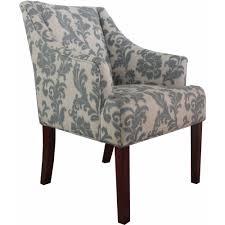 Walmart Living Room Chairs Ikat Fabric Accent Armchair Walmartcom