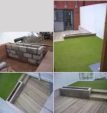 Small Picture City Garden Design in Park Central garden designer Sutton