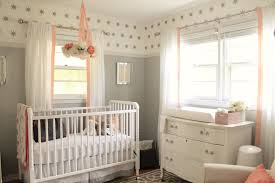 5 Tips for Creating a Gorgeous Grey Nursery