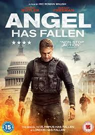 Amazon Uk Pre Order Chart Angel Has Fallen Dvd 2019 Amazon Co Uk Gerard Butler