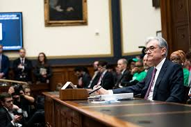 However, he cautioned that crypto assets during a webinar sponsored by the bank of international settlements (bis) on monday, federal reserve chairman jerome powell talked about. Jerome Powell Says The Fed Won T Issue A Digital Currency Without Congressional Approval The New York Times