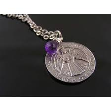 guardian angel necklace with birthstone jpg