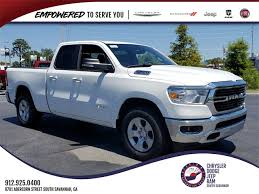 NEW 2019 RAM 1500 BIG HORN / LONE STAR QUAD CAB® 4X2 6'4