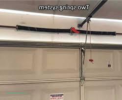 garage door springs kit garage door torsion springs replacement pacific experts pertaining