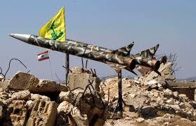 Bildergebnis für hezbollah rockets images
