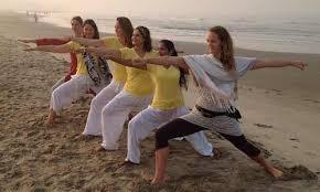 hatha iyengar restorative vinyasa yoga teacher