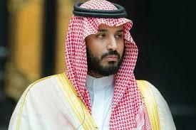 Veliaht Prens Muhammed bin Selman ile ilgili görsel sonucu