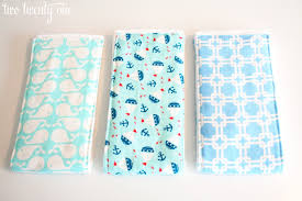 Burp Cloth Pattern Awesome Diy 48Bburp 48Bcloths 480 Burp Cloths Pattern Thebusinessuk