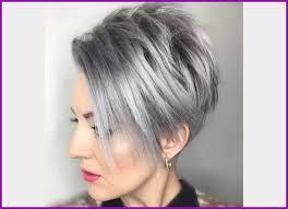 Coiffure Cheveux Gris Femme 229925 Coiffure Cheveux Gris