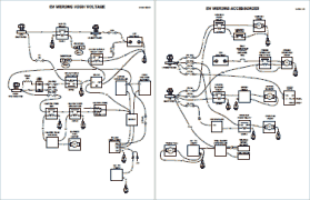 electric subaru wiring diagram png