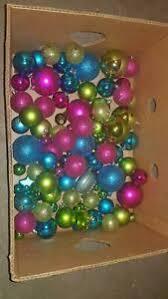 Weihnachtskugeln Türkis Ebay Kleinanzeigen