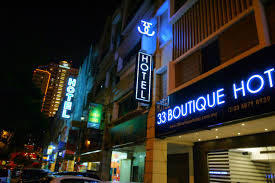 33 Boutique Hotel The 30 Best Hotels In Selangor Based On 105685 Reviews On Bookingcom