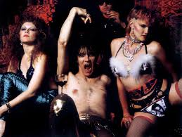 the cramps Music for Lukas Pinterest Music icon and Rock bands