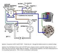similiar simple alternator charging system wiring diagram keywords ford electronic ignition wiring diagram electronic car wiring diagram