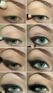 smoky cat eye makeup tutorial 2016 diffe eyeliner embed how mixed diffe ways to do your