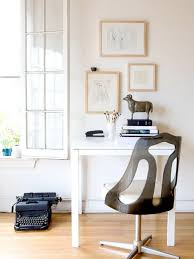 narrow office desk. delightful narrow office desk hgtvcom