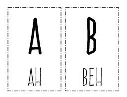 There are several spelling alphabets in use in international radiotelephony. Alphabet With Spanish Phonetics By Sra M Teachers Pay Teachers