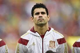 Atletico Madrid: Diego Costa: Rückkehr in die Heimat droht zu scheitern