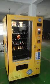 Milk In Vending Machines Gorgeous Smart Milk Vending Machine Smart Milk Pouch Vending Machine