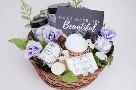 mother day gift basket spa gift basket includes bath salts body er
