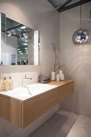 modern bathroom vanity lighting. see an inspiration of a modern wood vanity bathroom lighting