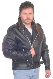 men s extra large size leather jackets big tall leather motorcycle jacket m727zt
