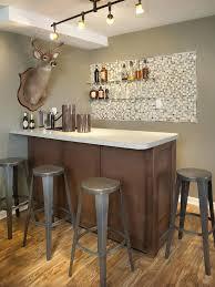 Best 25 Home Bar Decor Ideas On Pinterest  In Home Bar Ideas Bar Decorating Ideas For Home