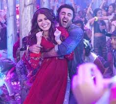 the breakup song s ranbir kapoor and hka sharma are dancing away their pain in